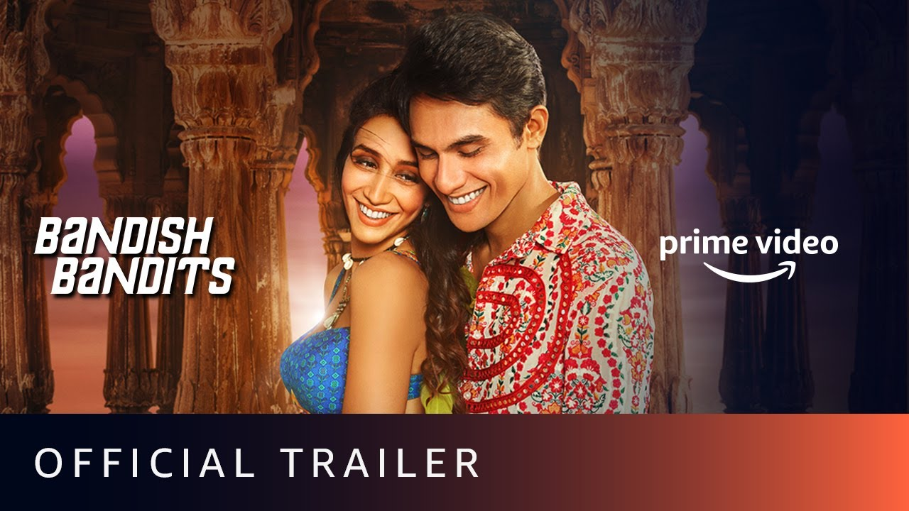 Bandish Bandits Prime Vidoes Web Series Official Trailer Watch Online Free Download