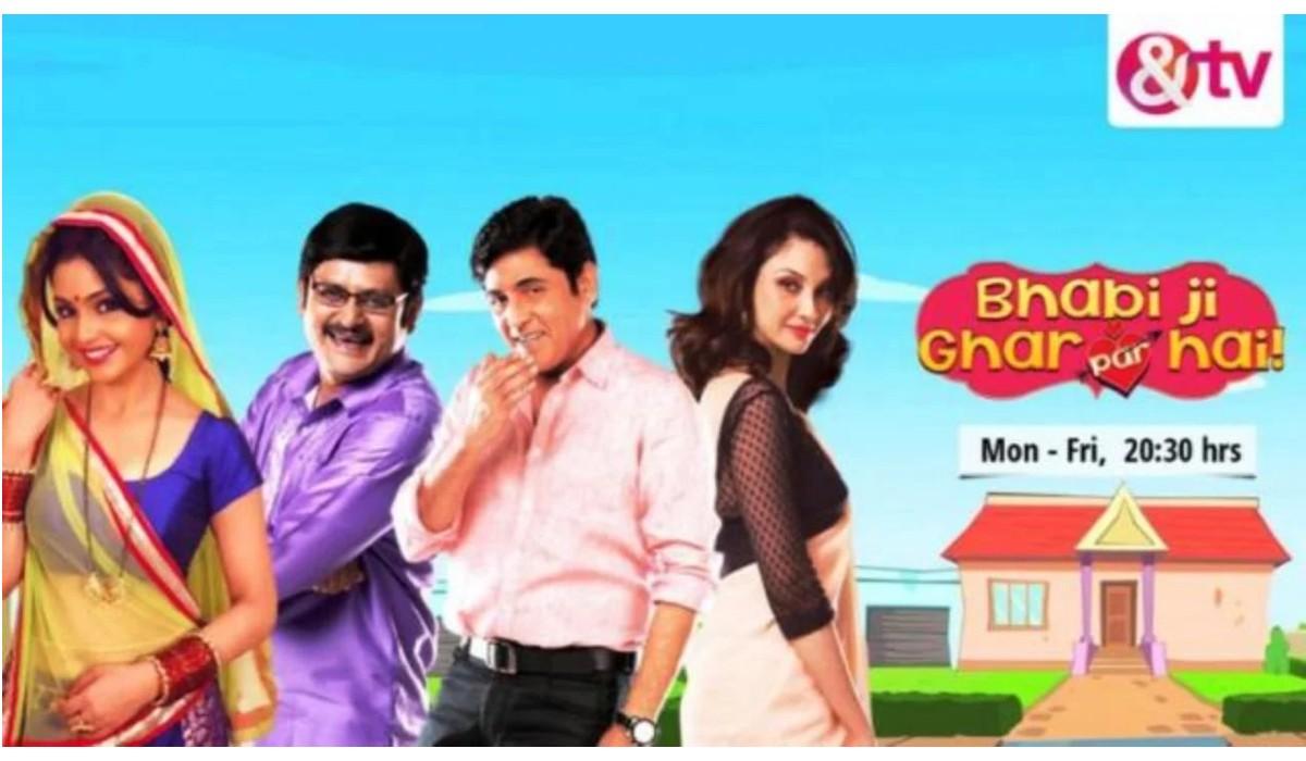 Bhabhi Ji Ghar Par Hai And TV Hindi Serial Full Cast Wiki Actor Actress Real Name Salary New Episodes