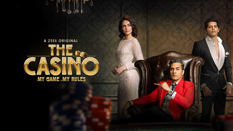The Casino Zee5 Web Series Cast Wiki Trailer Videos Season Episodes Actor Actress Watch Online Free Download