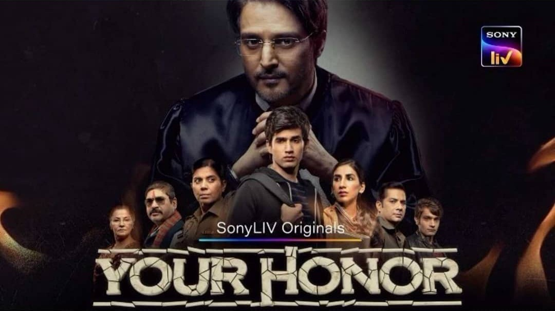 Your Honor Sony Live Web Series Cast Wiki Trailer Poster Actor Actress Imdb Story Watch Online Free Download