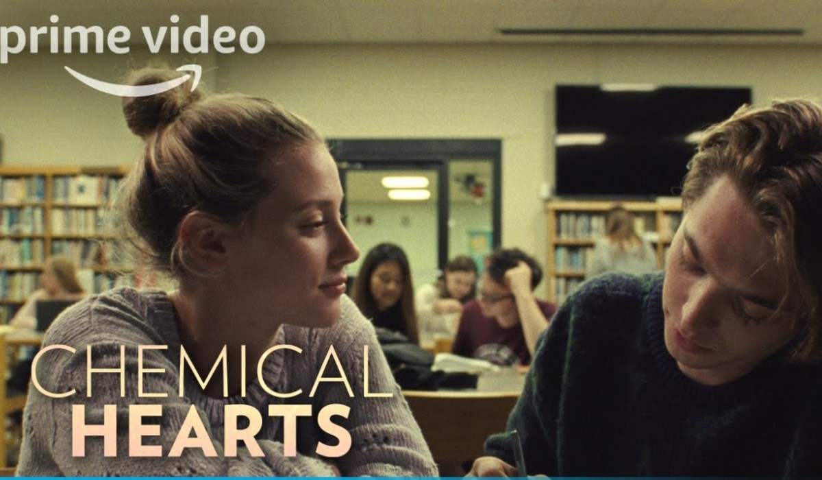 Chemical Hearts Amazon Prime Videos Movie Cast Wiki Trailer Release Date actor Actress Imdb Story Watch Online Free Download