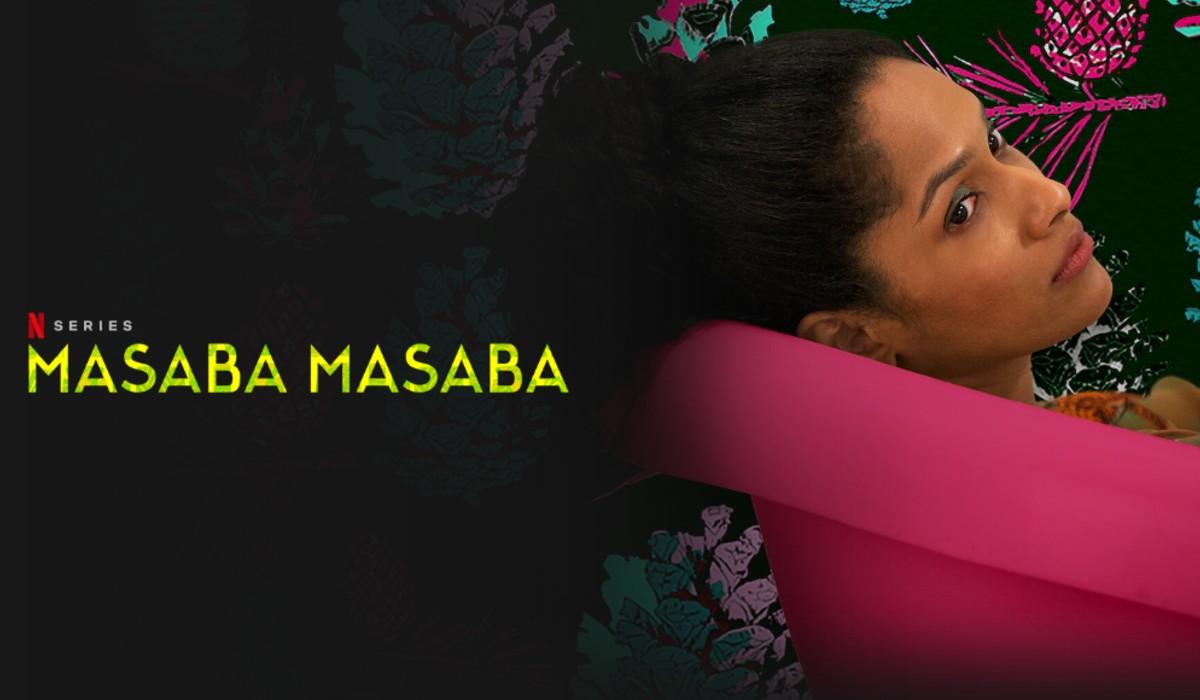 Masaba Masaba Netflix Indian Hindi Web Series Cast Wiki Imdb Actor Actress Story Release Date Review Bts Trailer Season Watch Online Free Download