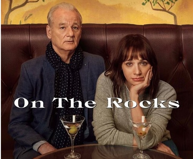 On The Rocks 2020 Movie Cast Wiki Trailer Review Actor Actress Story Imdb Watch Online Free Download