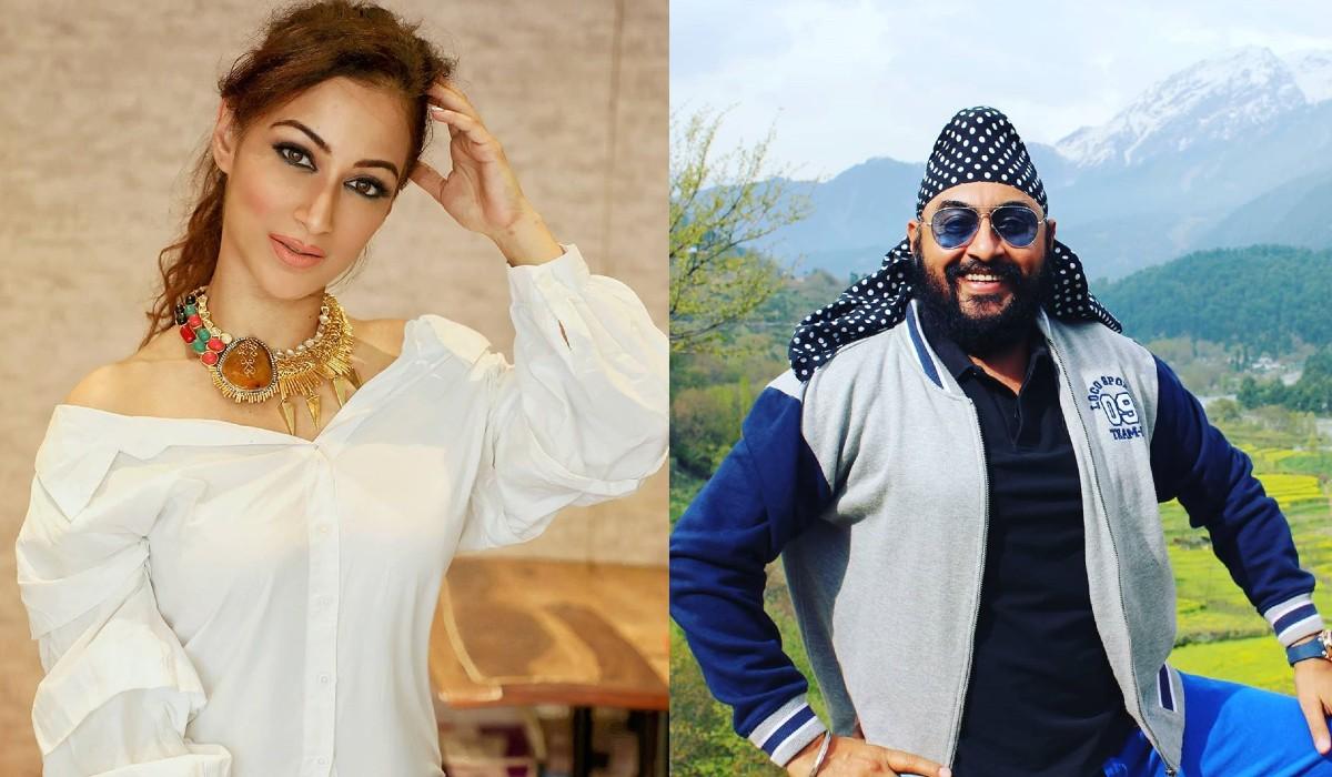 Taarak Mehta Ka Ooltah Chashmah TV Serial new star cast members Sunayana Fozdar, Balvinder Singh Suri as Anjali Bhabhi and Roshan Singh Sodhi