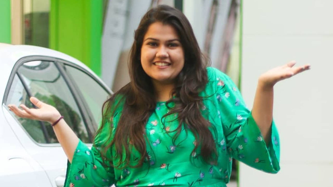 Akshaya Naik Marathi Actress Biography Wiki Imdb Photos Age Birthday Height Weight Serials Movies
