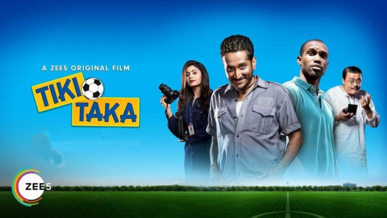 Tiki Taka Zee5 Movie Cast Wiki Imdb Trailer Review Actor Actress Release Date Songs Watch online Free Download in Hindi Bengali