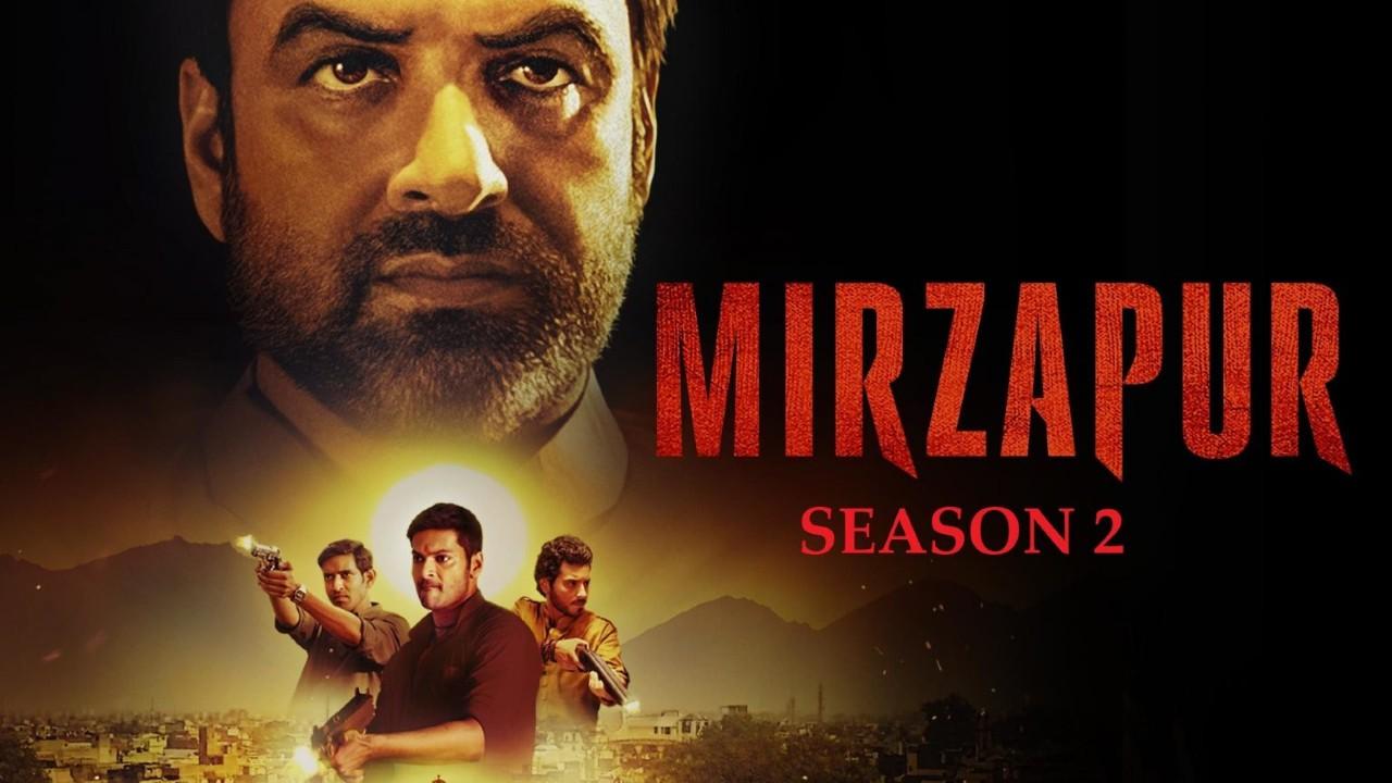 Mirzapur Season 2 Leaked on Telegram Torrent Tamilrockers Filmywap Downloading Websites, Bollywood Hindi Movies, Web Series, TV Serials, Cast, Trailer, Release Date, Actor, Actress, Songs, IMDb
