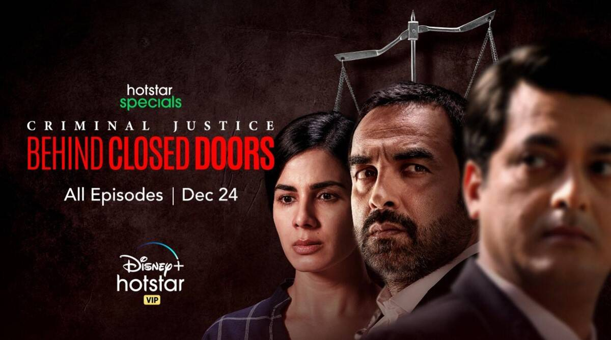 Criminal Justice Behind Closed Doors Season 2 Cast Wiki Trailer Release Date All Episodes Actor Actress Real Name Watch Online Hotstar Free Downloa